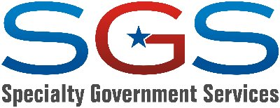 Specialty Government Services logo