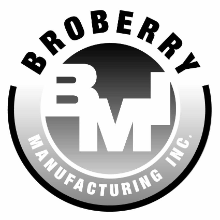 Broberry Manufacturing Inc.