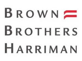 Logo firmy - Brown Brothers Harriman