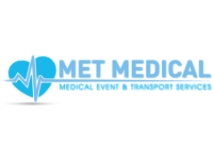 MET Medical logo