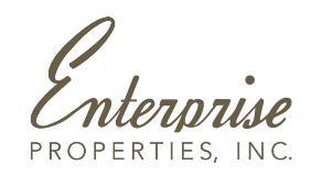 Enterprise Properties