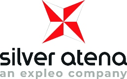 SILVER ATENA Electronic Systems Engineering-Logo