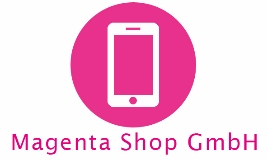 Magenta Shop GmbH-Logo