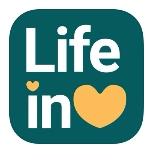 LifeIn: accéder à la page entreprise