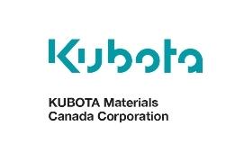 KUBOTA MATERIALS CANADA CORPORATION