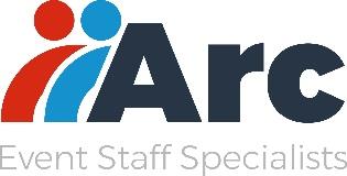 Arc Hospitality Recruitment Solutions logo