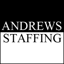 Andrews Staffing logo