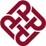 The Hong Kong Polytechnic University 香港理工大學 logo