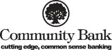 Community Bank of Parkersburg