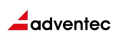 ADVENTEC MANUFACTURING logo