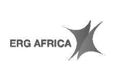 Logo ERG