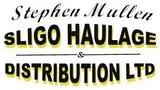 Sligo Haulage & Distribution logo