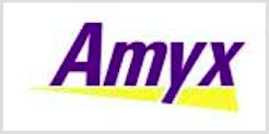 Amyx logo