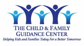The Child and Family Guidance Center