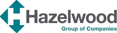 The Hazelwood Group logo