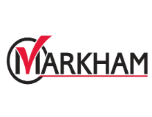 Logo City of Markham