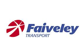 Logo FAIVELEY TRANSPORT