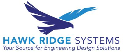 Hawk Ridge Systems logo