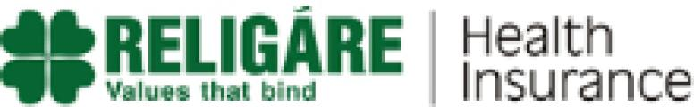 Religare Health Insurance logo