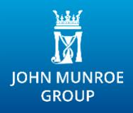 John Munroe Group logo