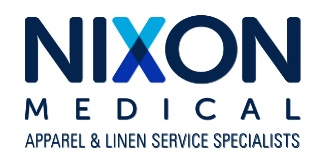 Nixon Uniform Service & Medical Wear