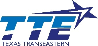 TEXAS TRANSEASTERN