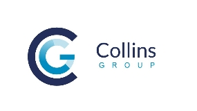 The Collins Group logo