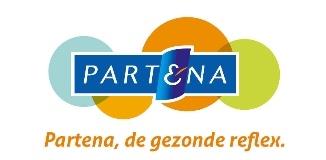 Logo Partena Ziekenfonds