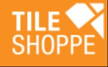 TILE SHOPPE logo