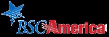BSC America logo