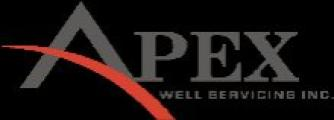 Apex Well Servicing logo