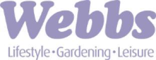 Webbs, Wychbold logo
