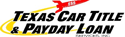 Texas Car Title & Payday Loan Services, Inc