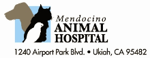 Mendocino Animal Hospital