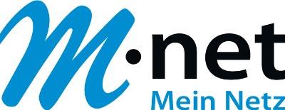 M-net Telekommunikations GmbH-Logo