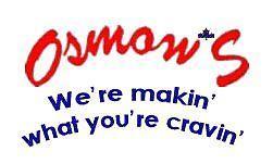 Osmow's logo