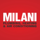 Milani Plumbing Heating & Air Conditioning Ltd. logo