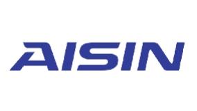 アイシン精機株式会社のロゴ