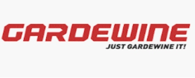 Gardewine logo