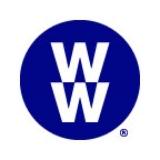 Logo WW (Weight Watchers réinventé)