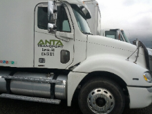 anta transport