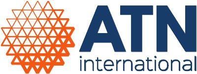 ATN INTERNATIONAL logo