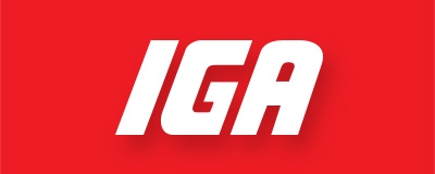 Logo Independent Grocers Alliance