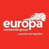 Europa Worldwide Group: accéder à la page entreprise