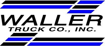 Waller Truck Co., Inc. logo