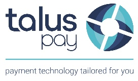 Talus Payments