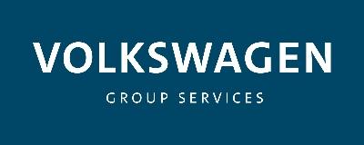 Volkswagen Group Services GmbH-Logo
