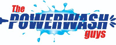 The PowerWash Guys logo