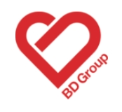BDTP logo