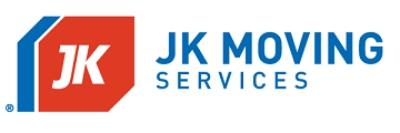JK Moving Services logo
